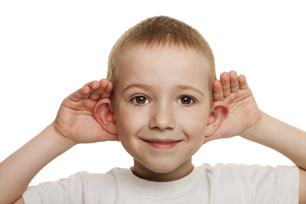Resultado de imagen de auditivo
