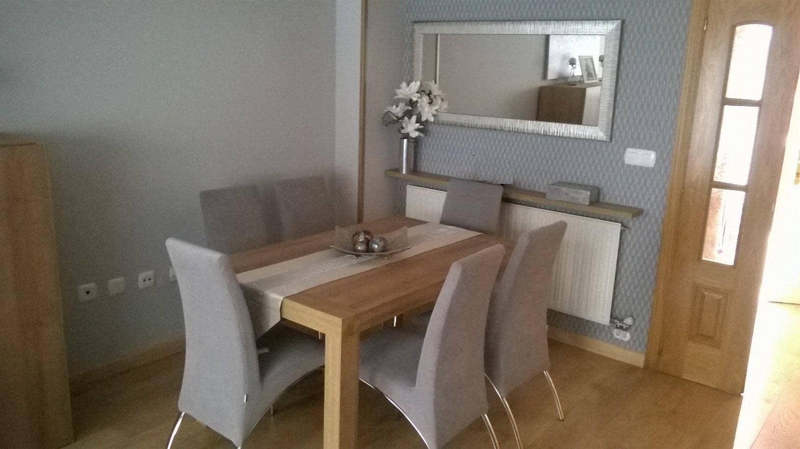 Salón Comedor Contemporaneo | Muebles y Establecimientos ...