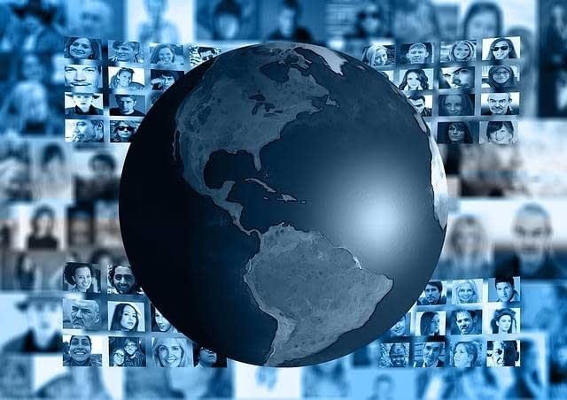 Ofertas Y Demandas De Empleo Internacionales Redes Sociales Granada