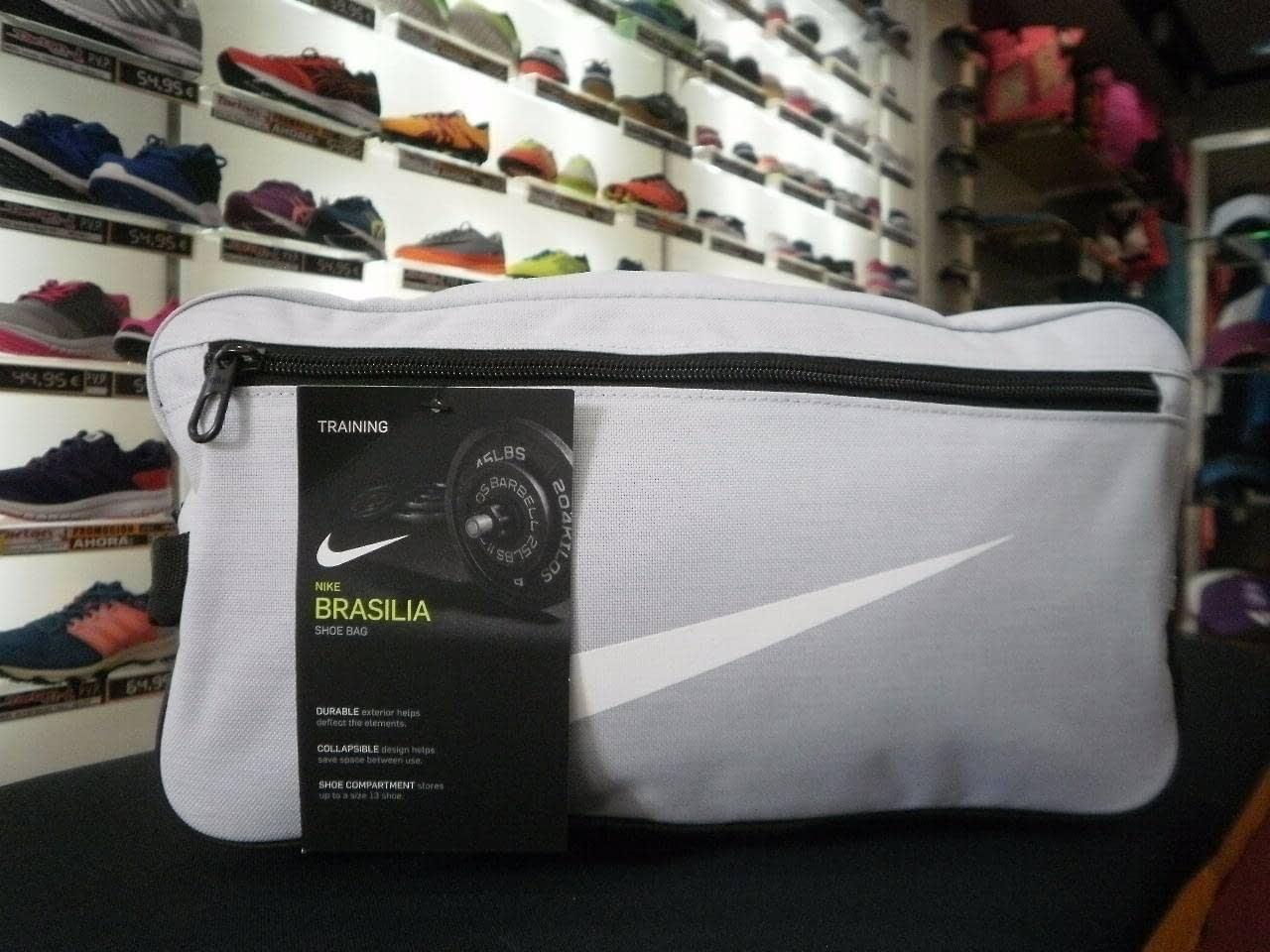 Catálogo  Nike Brasilia Shoes Bag. Haz click para ampliar la imagen 967544716cb94
