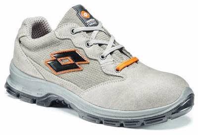 Daviju Seguridad 501Vestuario Zapato Deportivo Lotto Sprint Protección Y Laboral c34R5ALqj