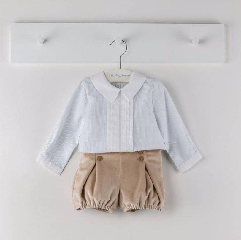 moda infantil en santander