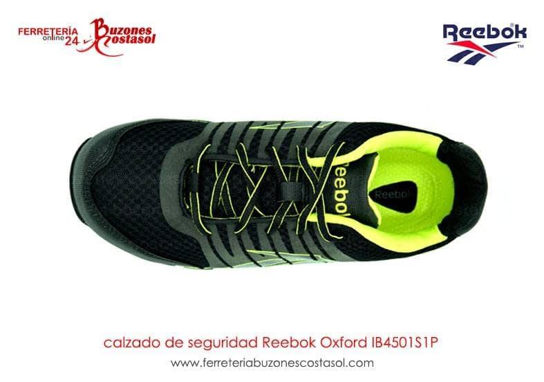 Itaris Costasol Ferreteria Reebok Buzones Zapato Seguridad Calzado qnxwT0tYC