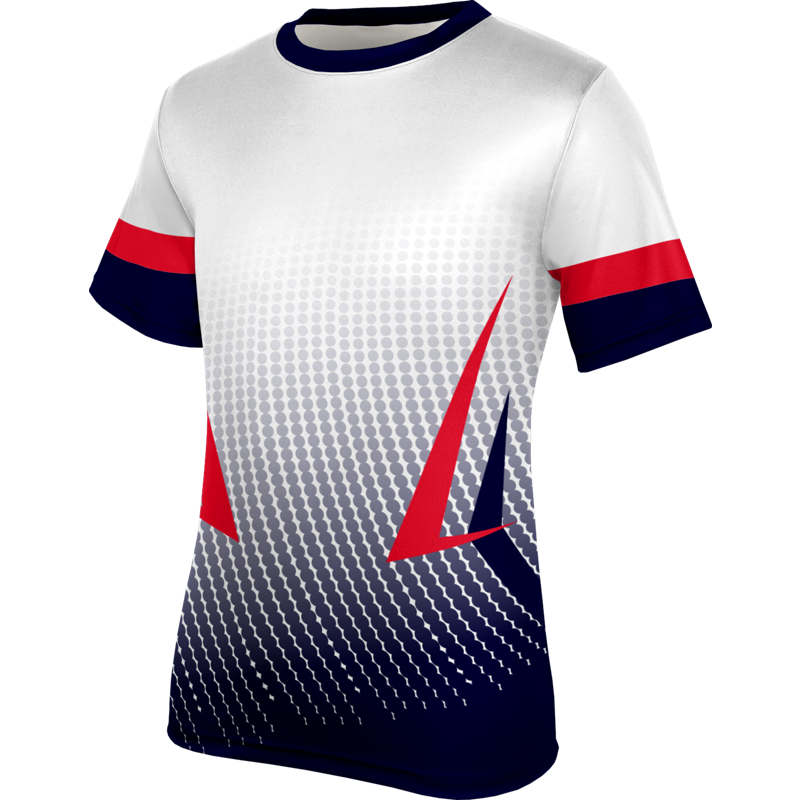 8eb311f93b525 Camisetas Futbol Full Print
