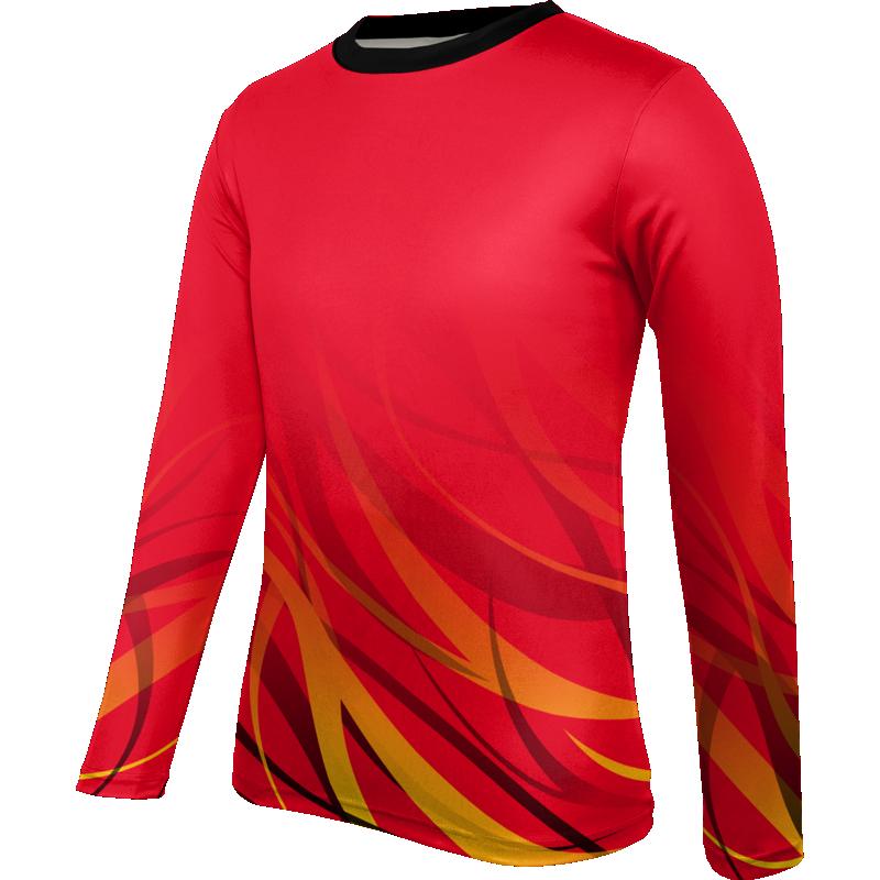 Referencia  2622. Fabrica de camisetas futbol personalizadas ... 5db10705f048d