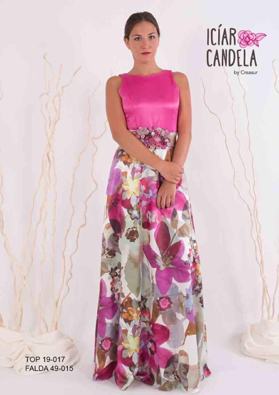 Encantador Vestido De Novia De Chanel De La Vendimia Cresta ...