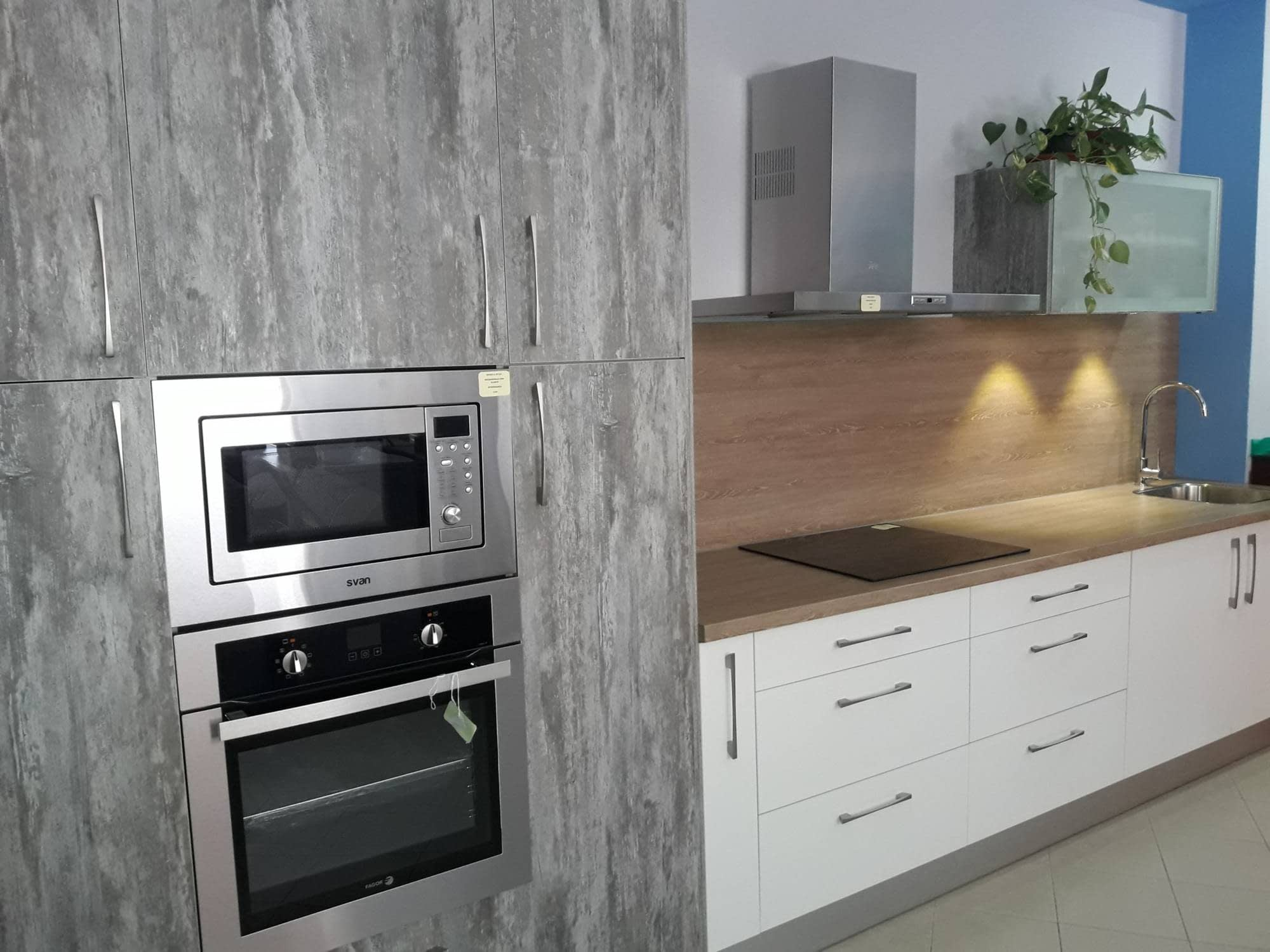 Muebles de cocina   Tienda de electrodomésticos en Huelva   Marconi ...