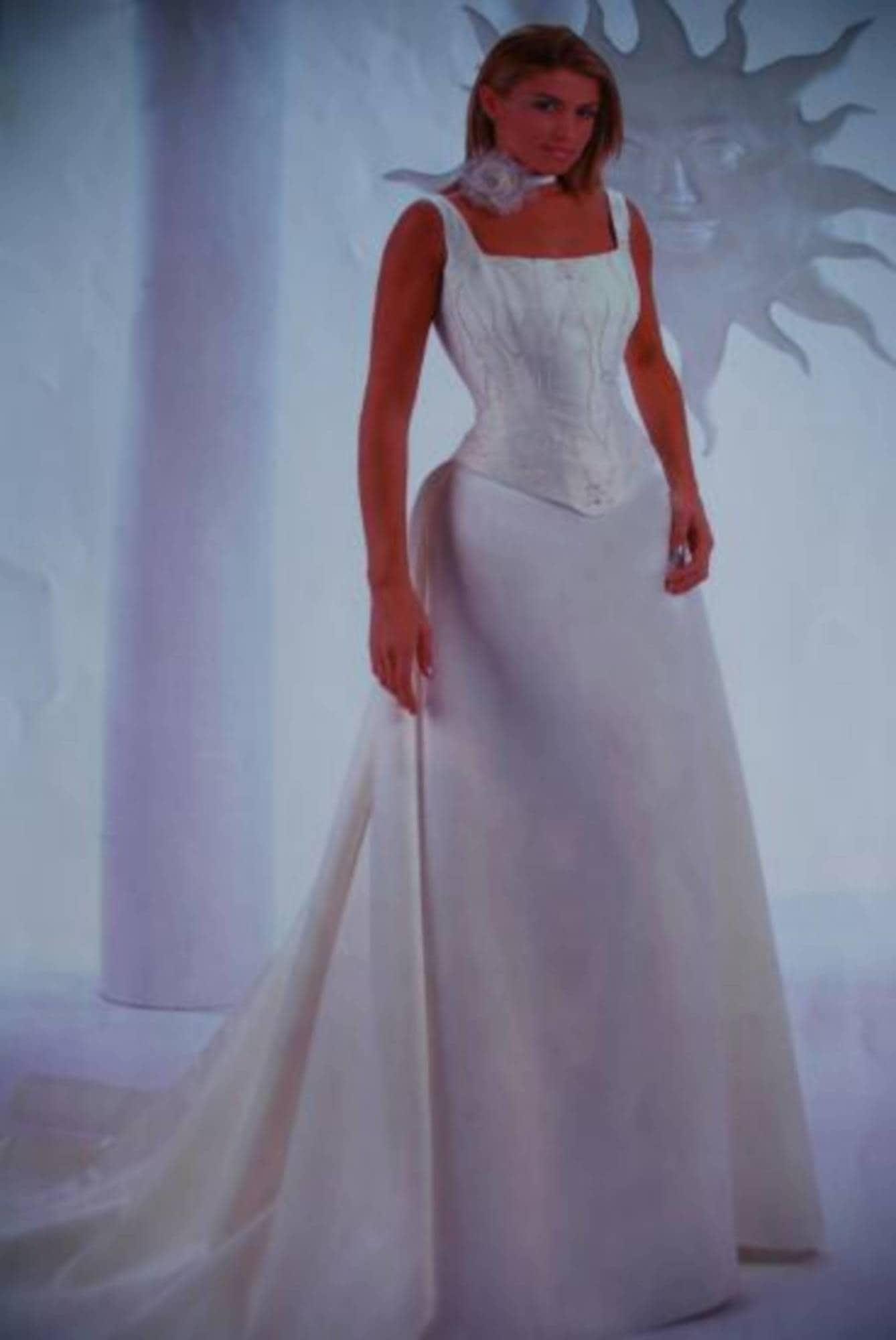 Vestidos novia temporadas pasadas