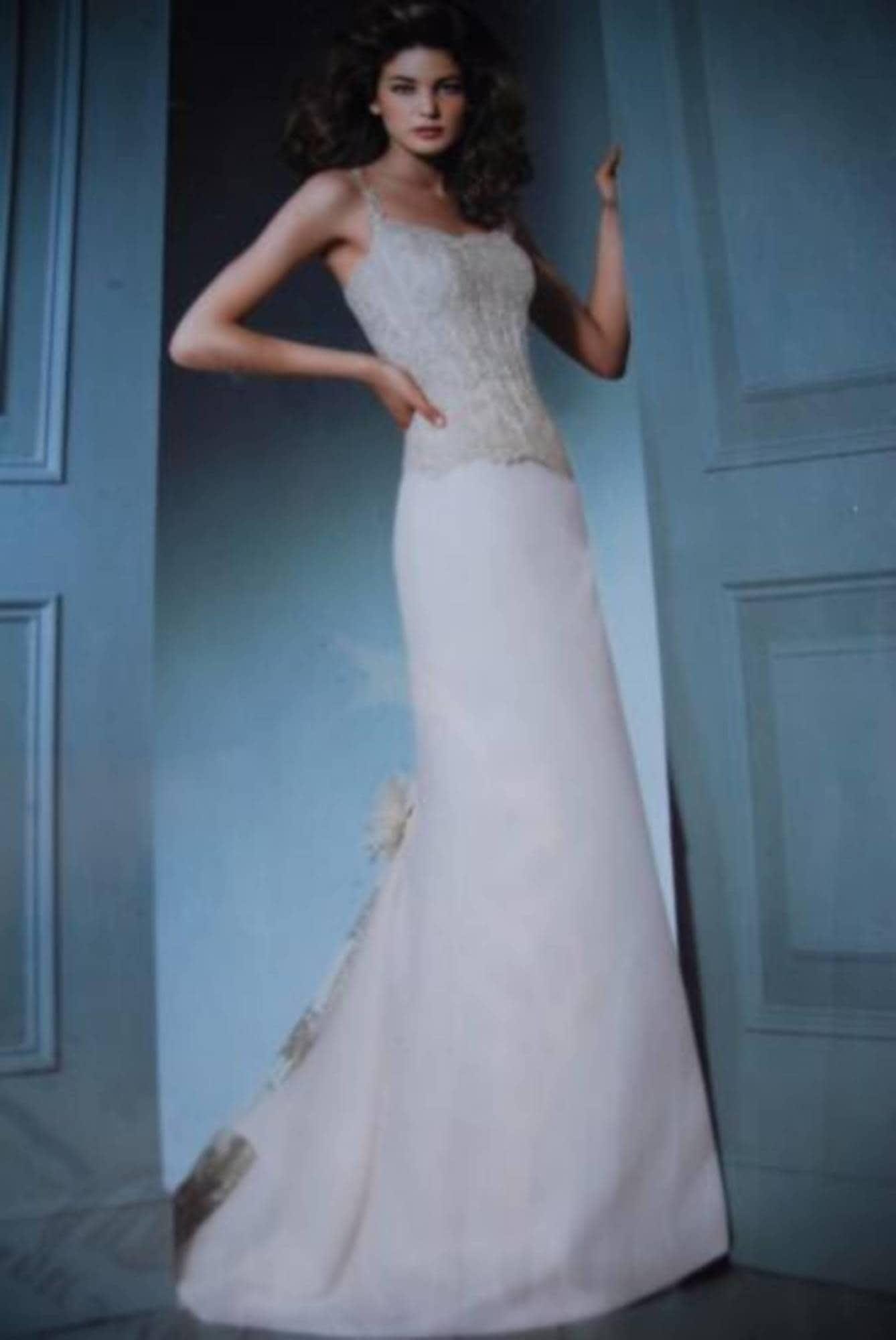 Unique Precio Vestidos Alma Novias Ornament - All Wedding Dresses ...