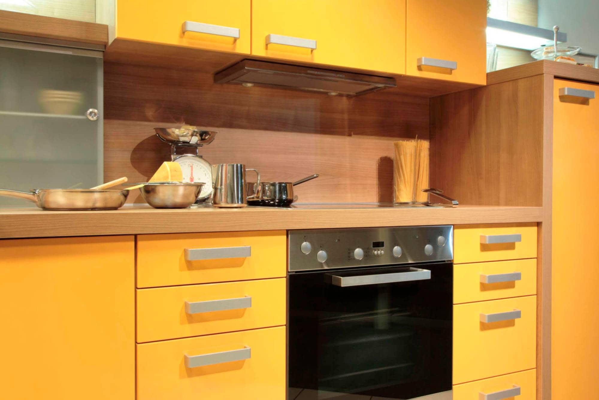 Muebles cocina   Muebles a medida en Cáceres   Azul Decora tu Hogar