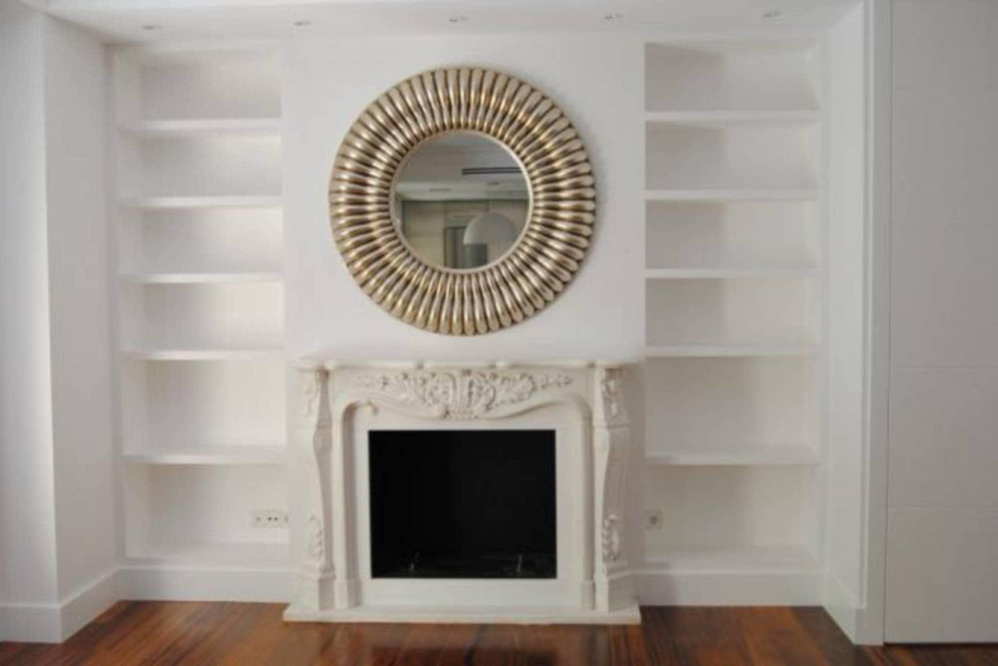 Goya Muebles De Encargo # Muebles Cubreradiadores