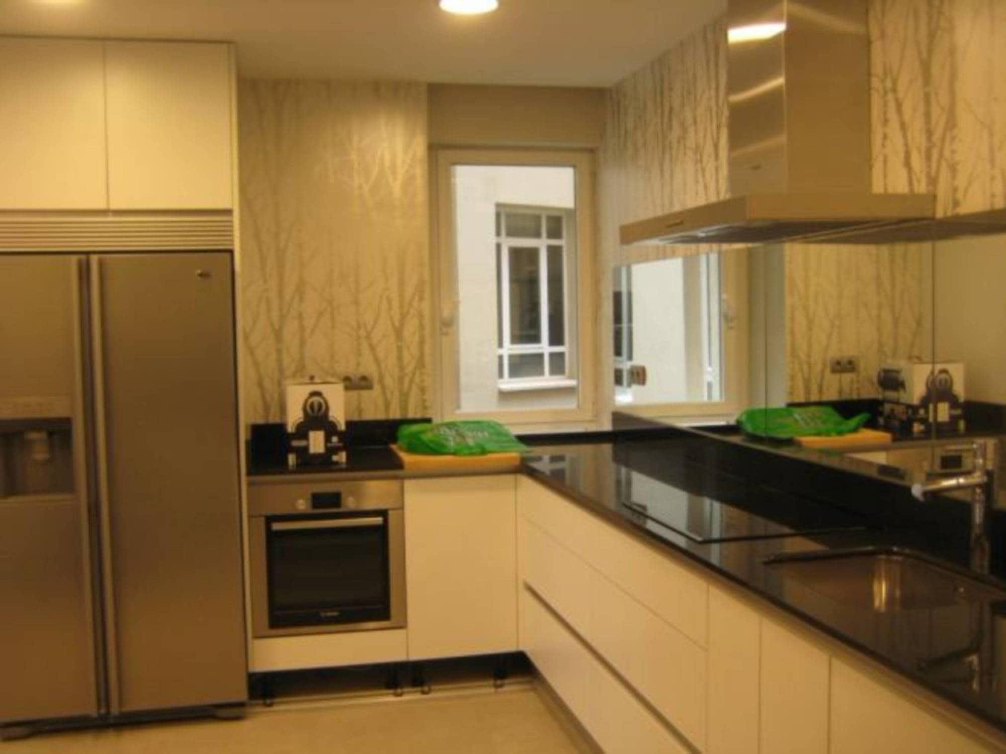Increíble Muebles De Cocina Esquina Uk Componente - Como Decorar la ...