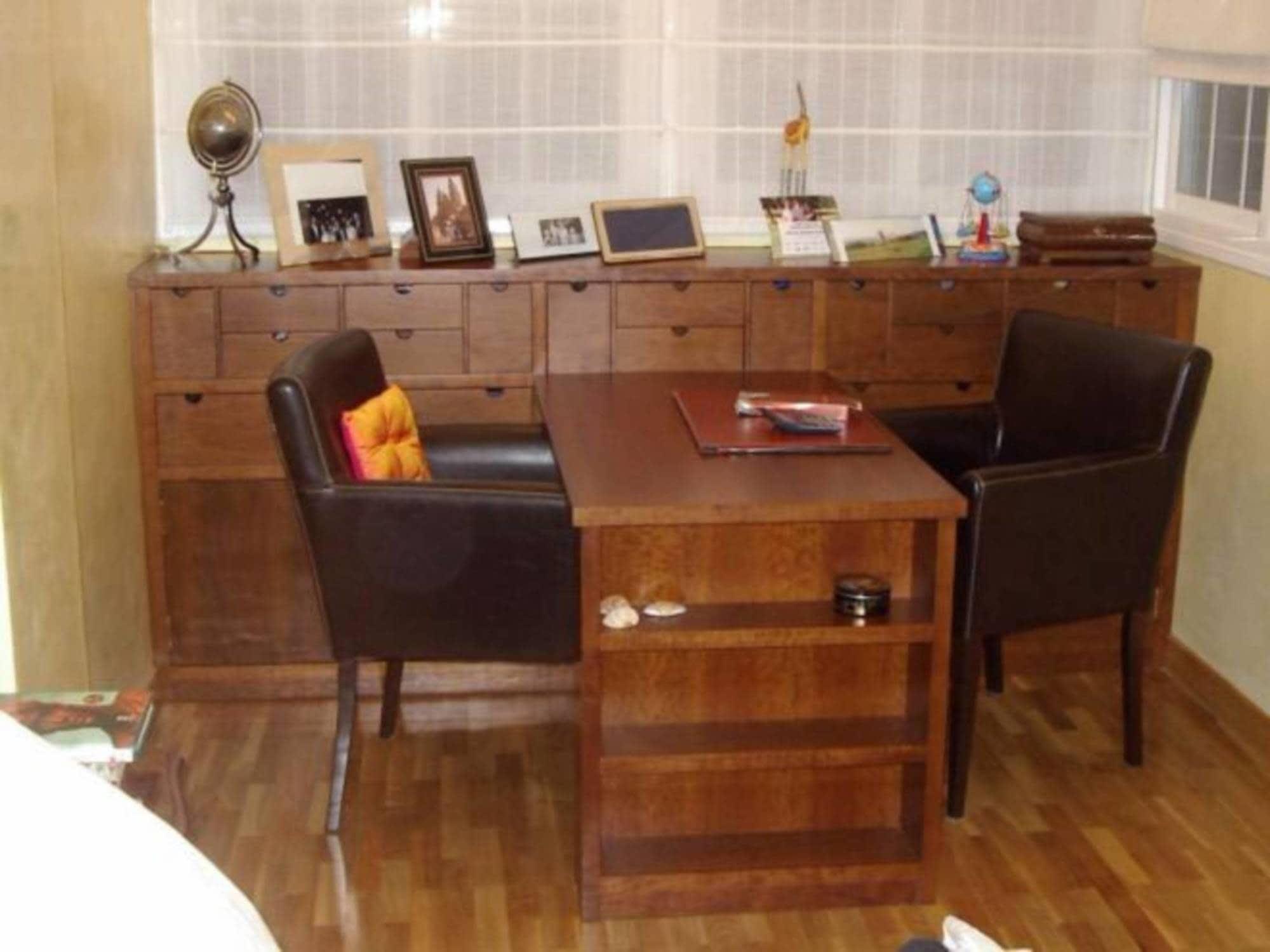 Mesas sillas | Muebles de encargo