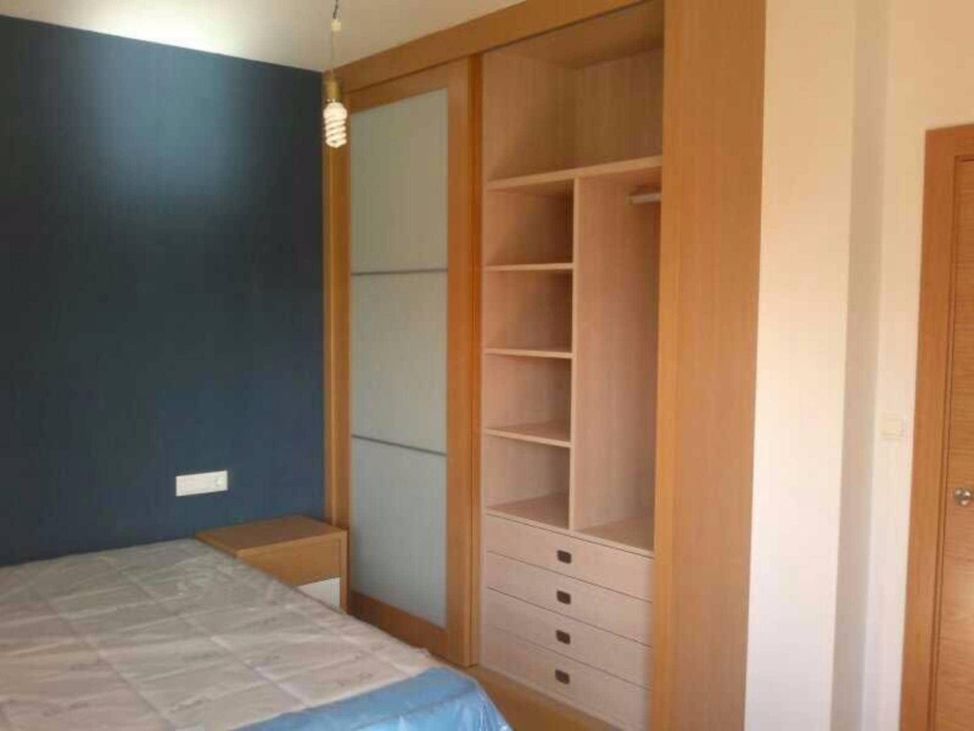 Interiores de armarios empotrados | Armarios empotrados en Bilbao ...
