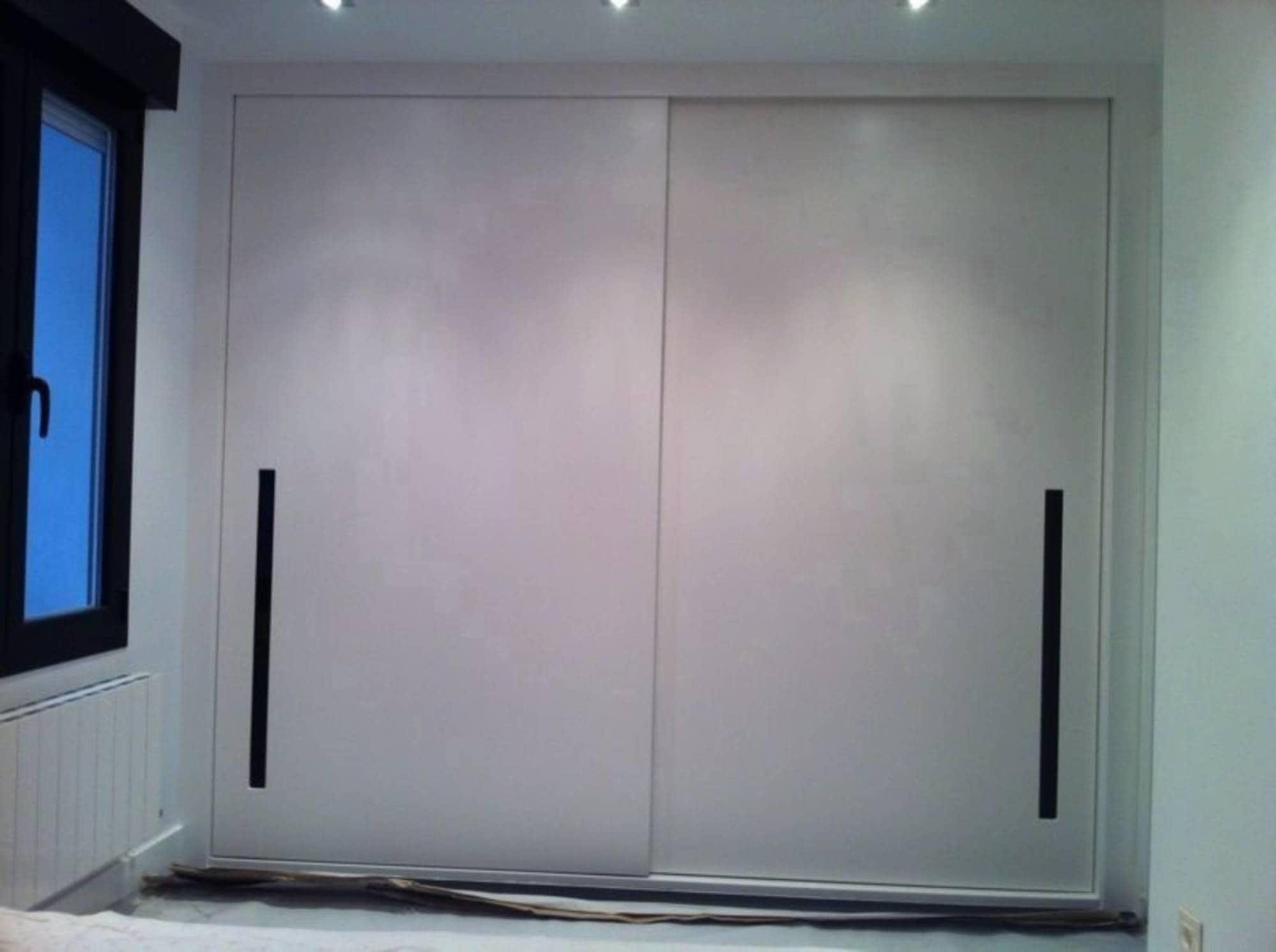 Lacar Puertas En Blanco Awesome With Lacar Puertas En Blanco  ~ Pintar Puertas En Blanco Sin Lijar