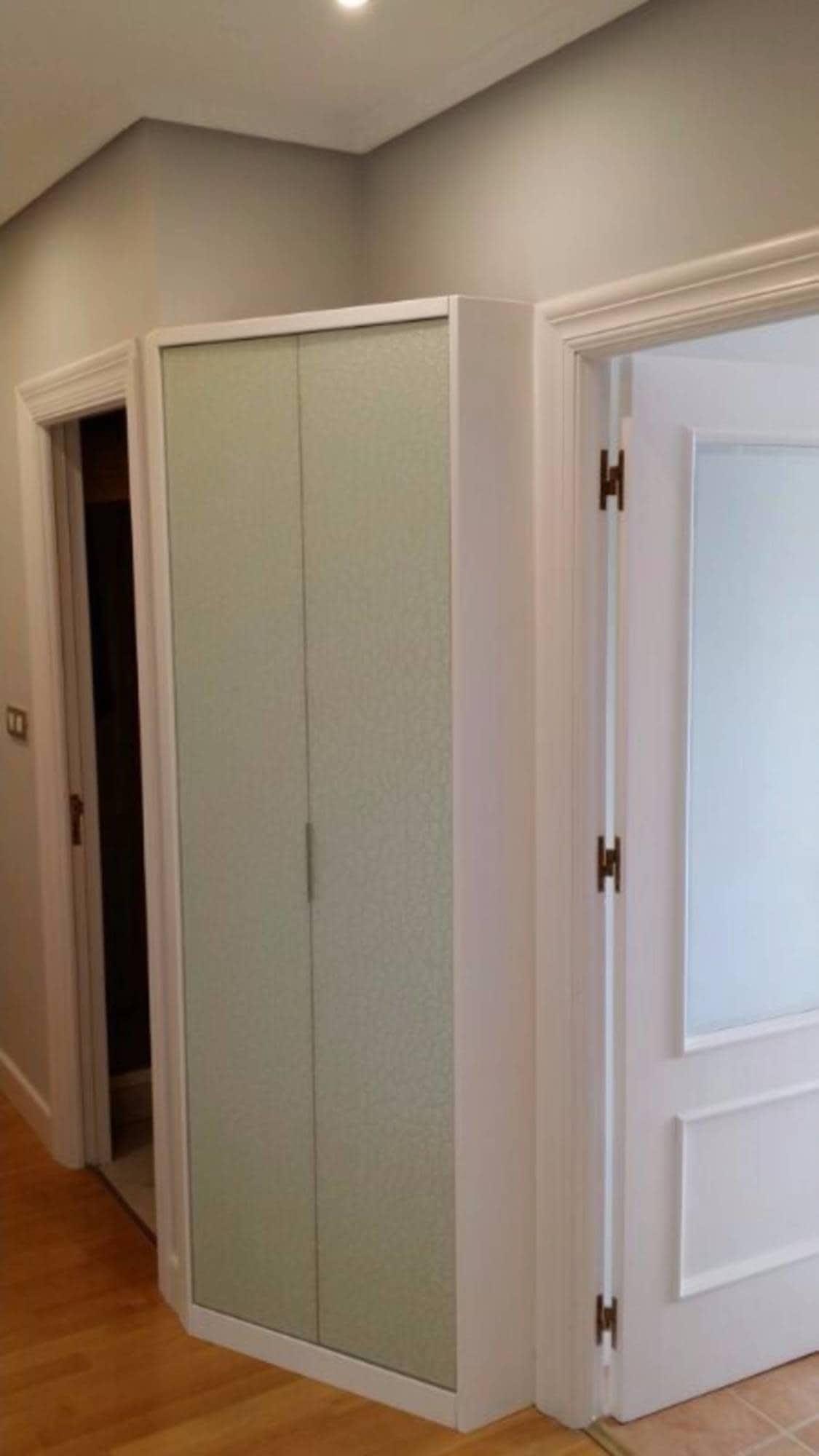 Precio Armario Aluminio Terraza Simple Elegant Armarios Medida  ~ Precio Armario Aluminio Terraza