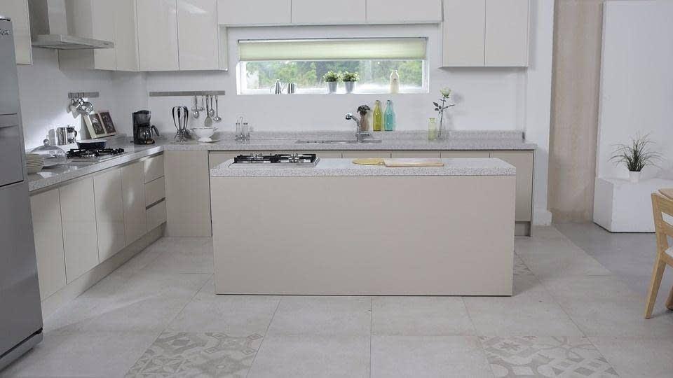 Muebles de cocina | Duo Cocinas, empresa de reformas integrales en ...