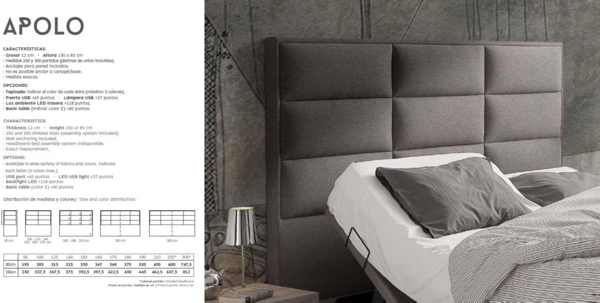 Encantador Cabeceros Rey Bajo 100 Muebles Imagen - Muebles Para ...