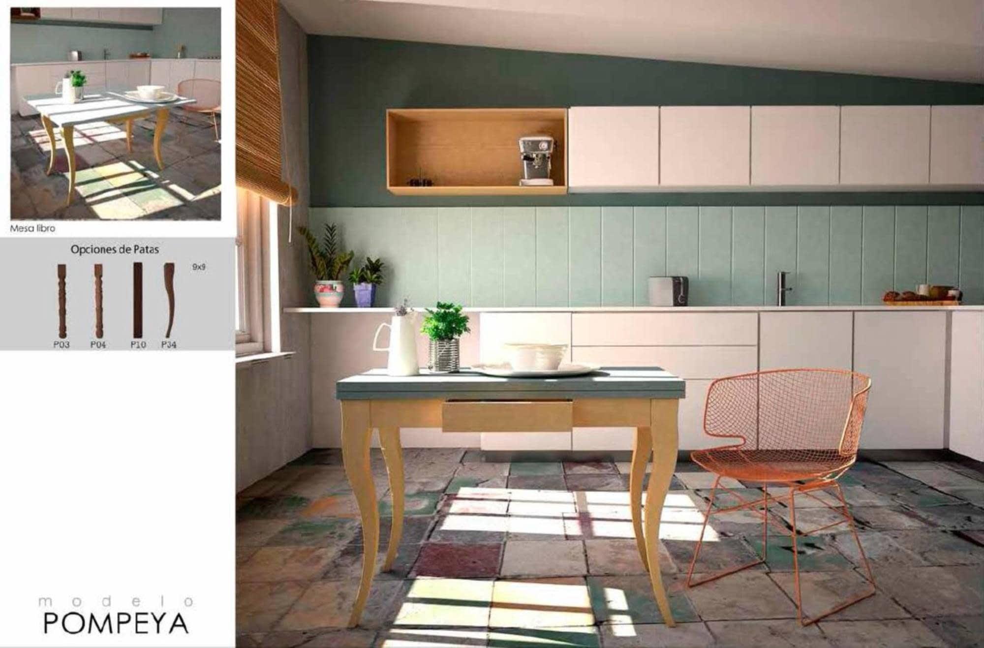 Mesas | Muebles Bazán | Tienda de muebles en Prado del Rey