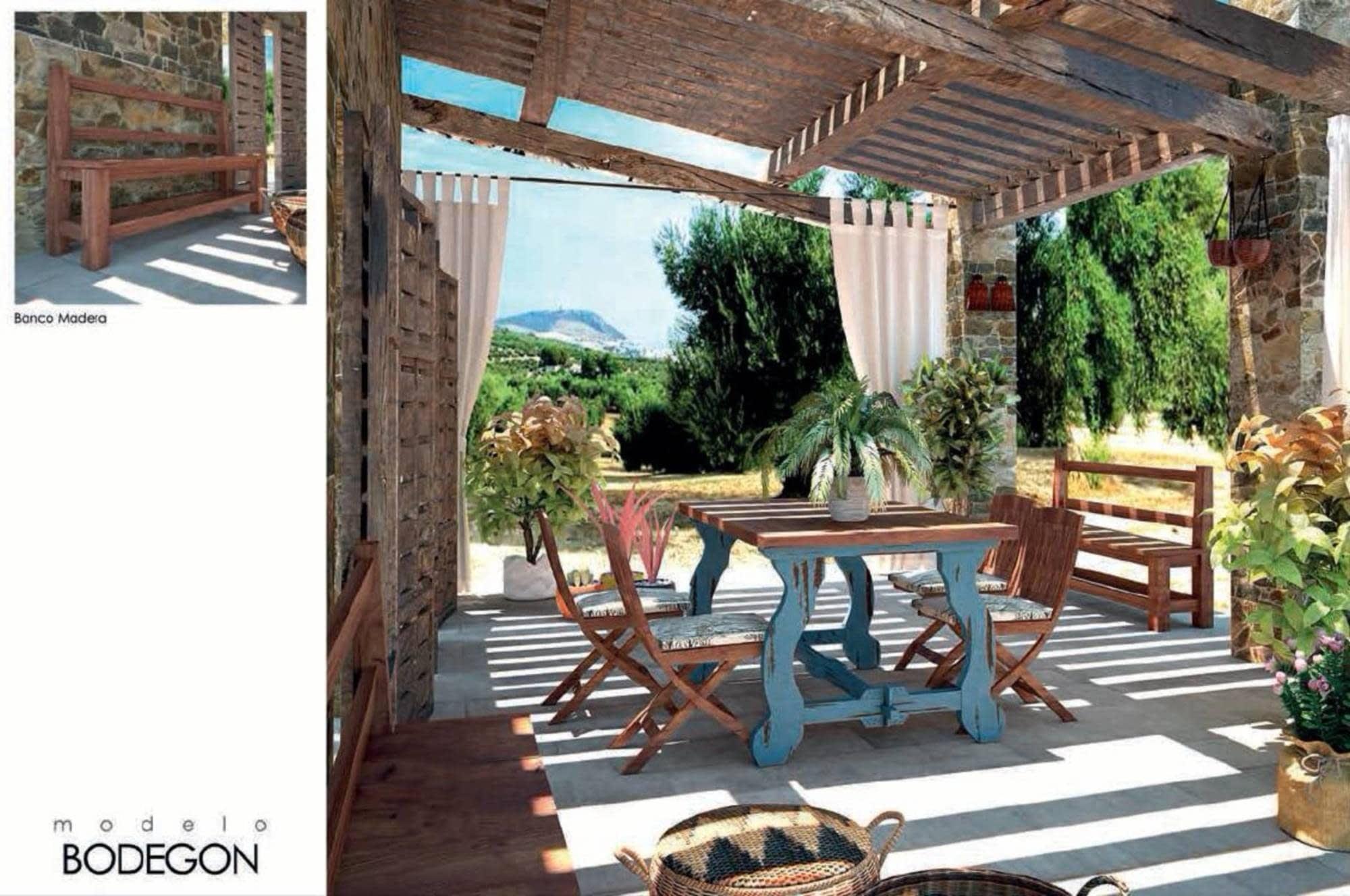Mesas   Muebles Bazán   Tienda de muebles en Prado del Rey