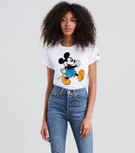 ¿Por qué Comprar Camisetas Levis baratas?