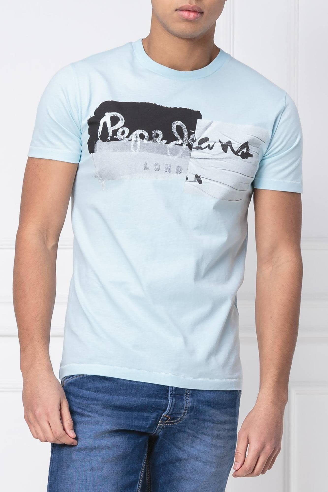 Pepe Jeans Stepney Camiseta para Hombre