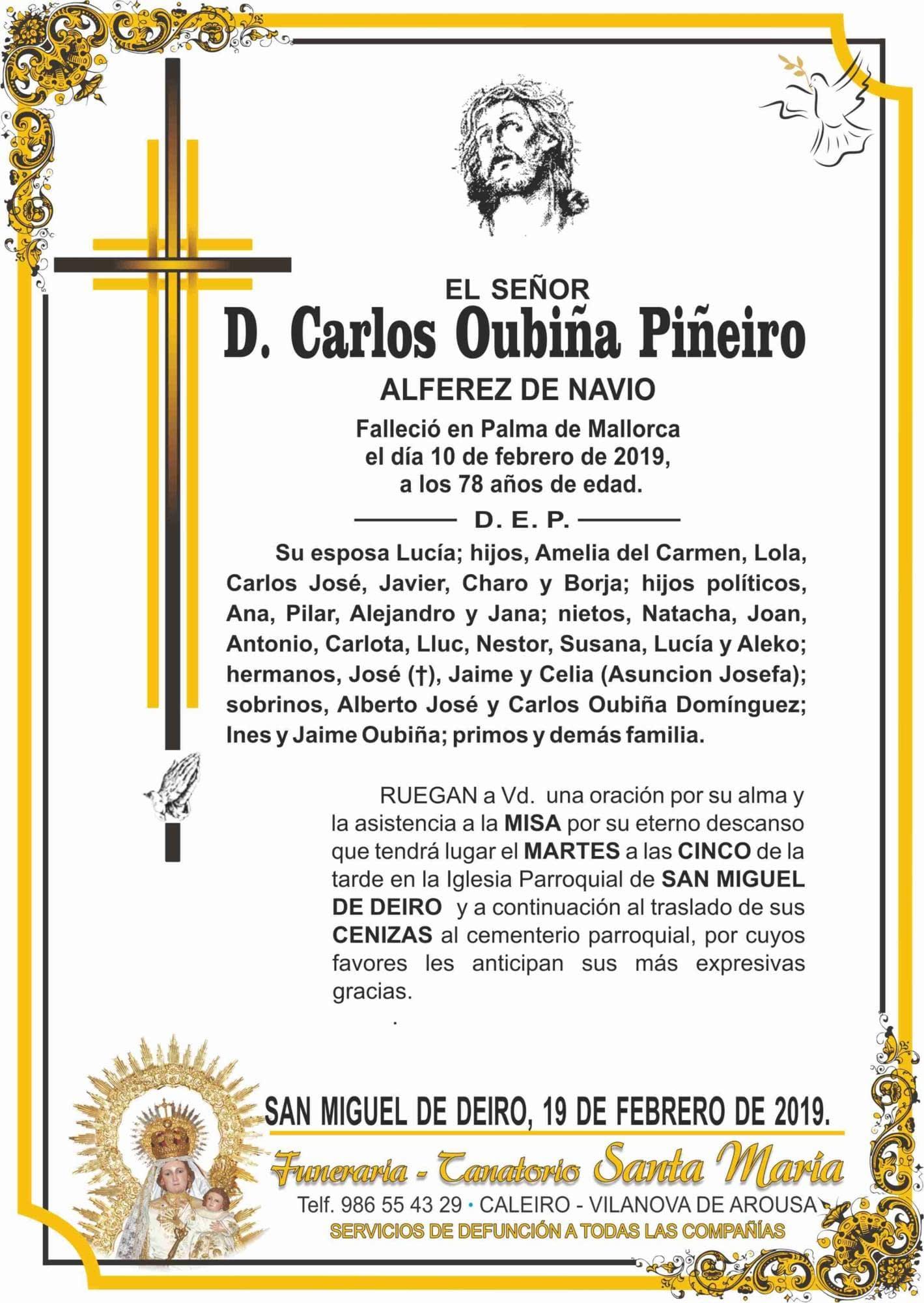 Funeraria Tanatorio Santa María