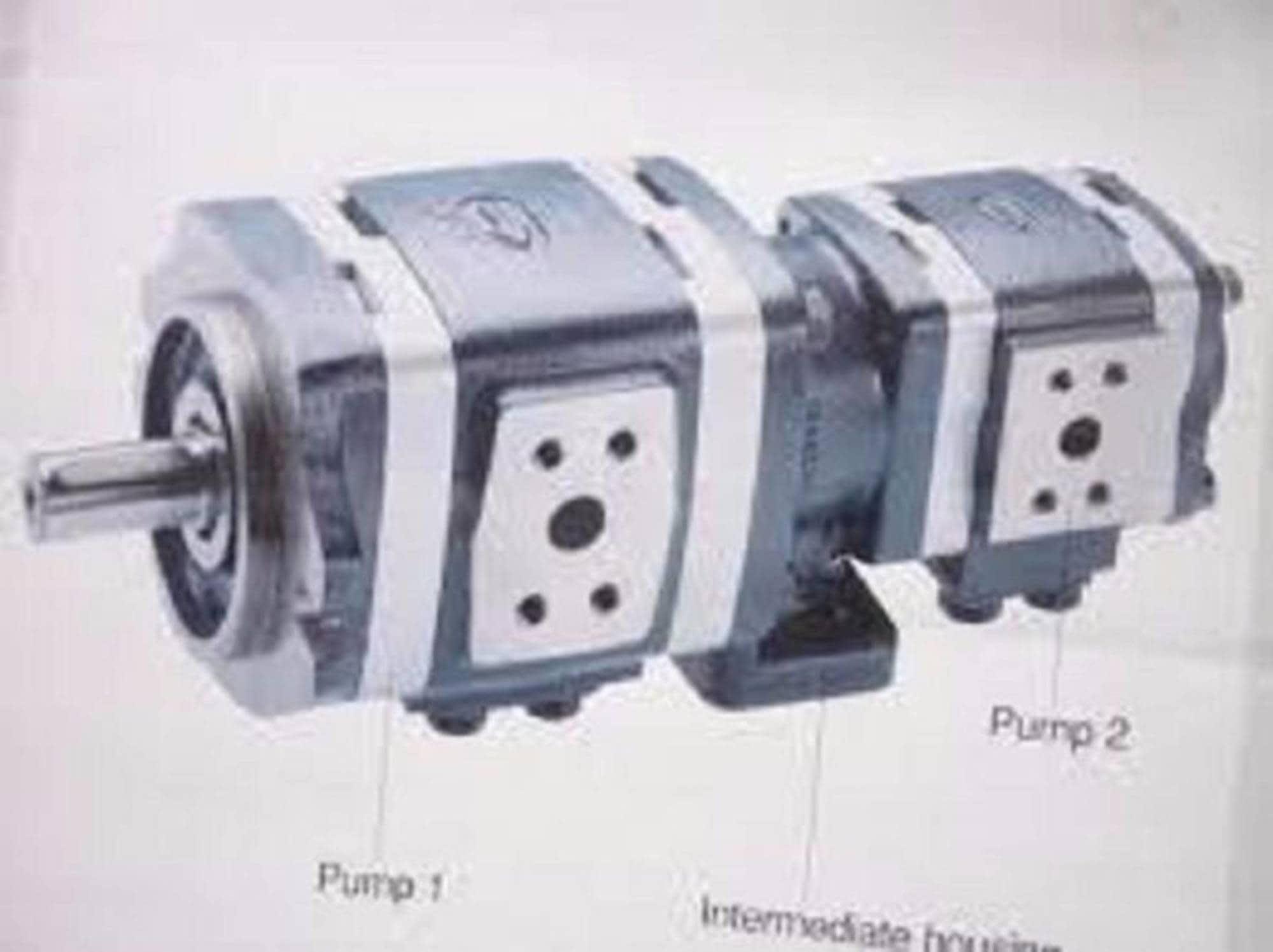Tipos de bombas hidráulicas y sus aplicaciones
