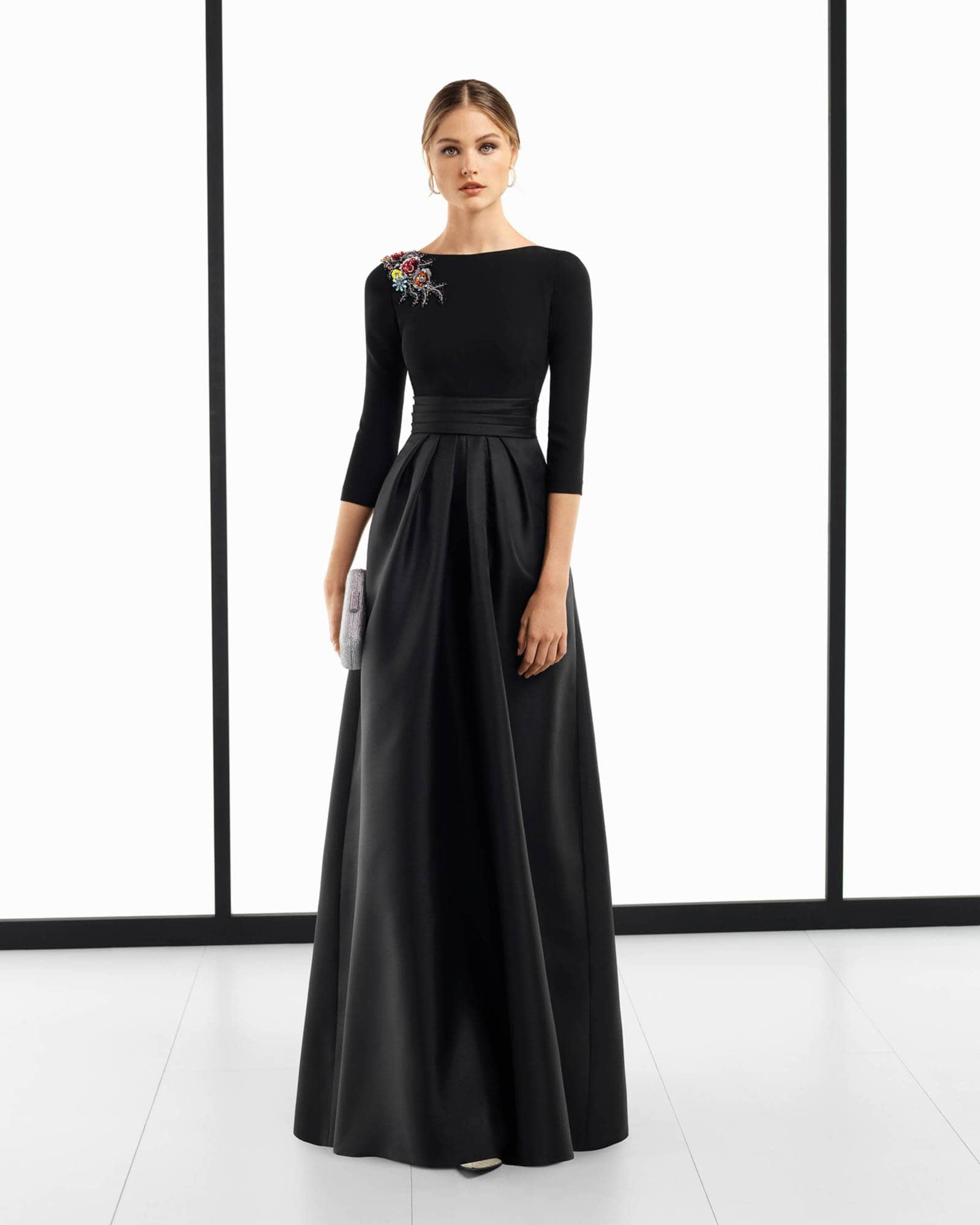 Jaime valentin mujer vestidos de fiesta