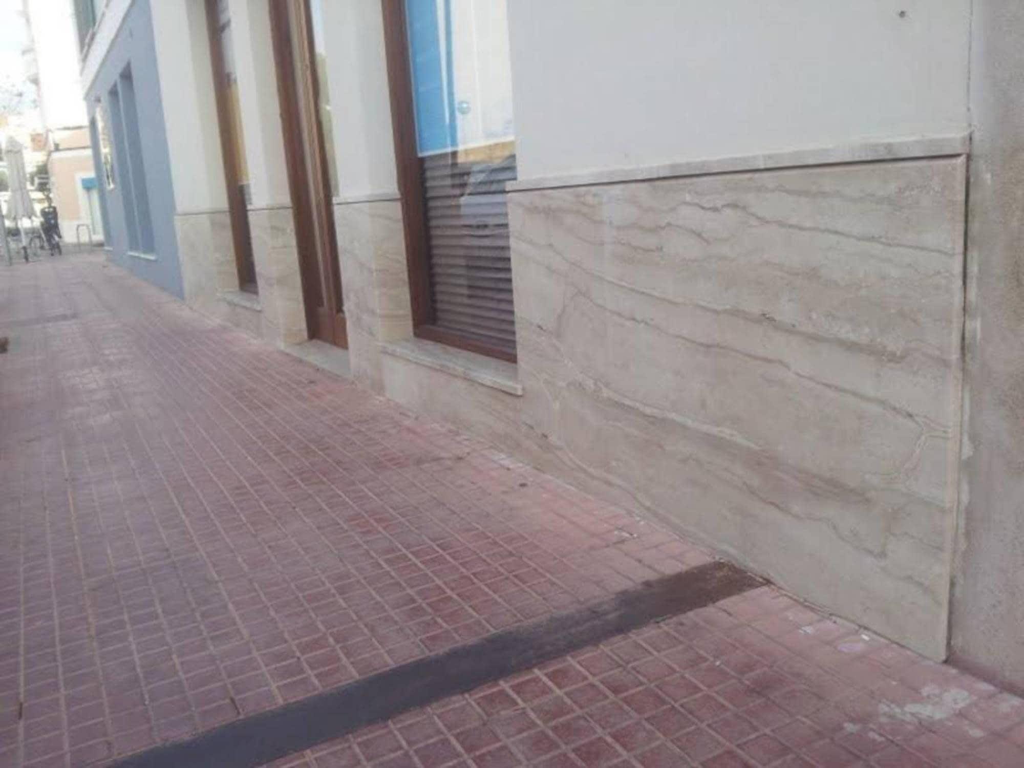 Zocalos Y Fachadas Mamoles Lino - Zocalos-de-fachadas