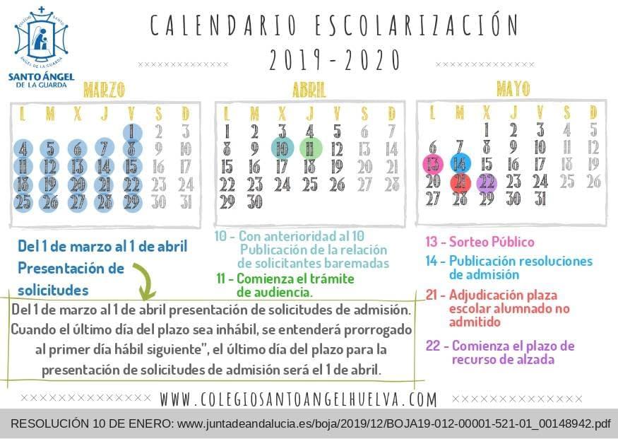Calendario Escolar 2020 Andalucia.Top 10 Punto Medio Noticias Calendario Escolar 2020 Andalucia
