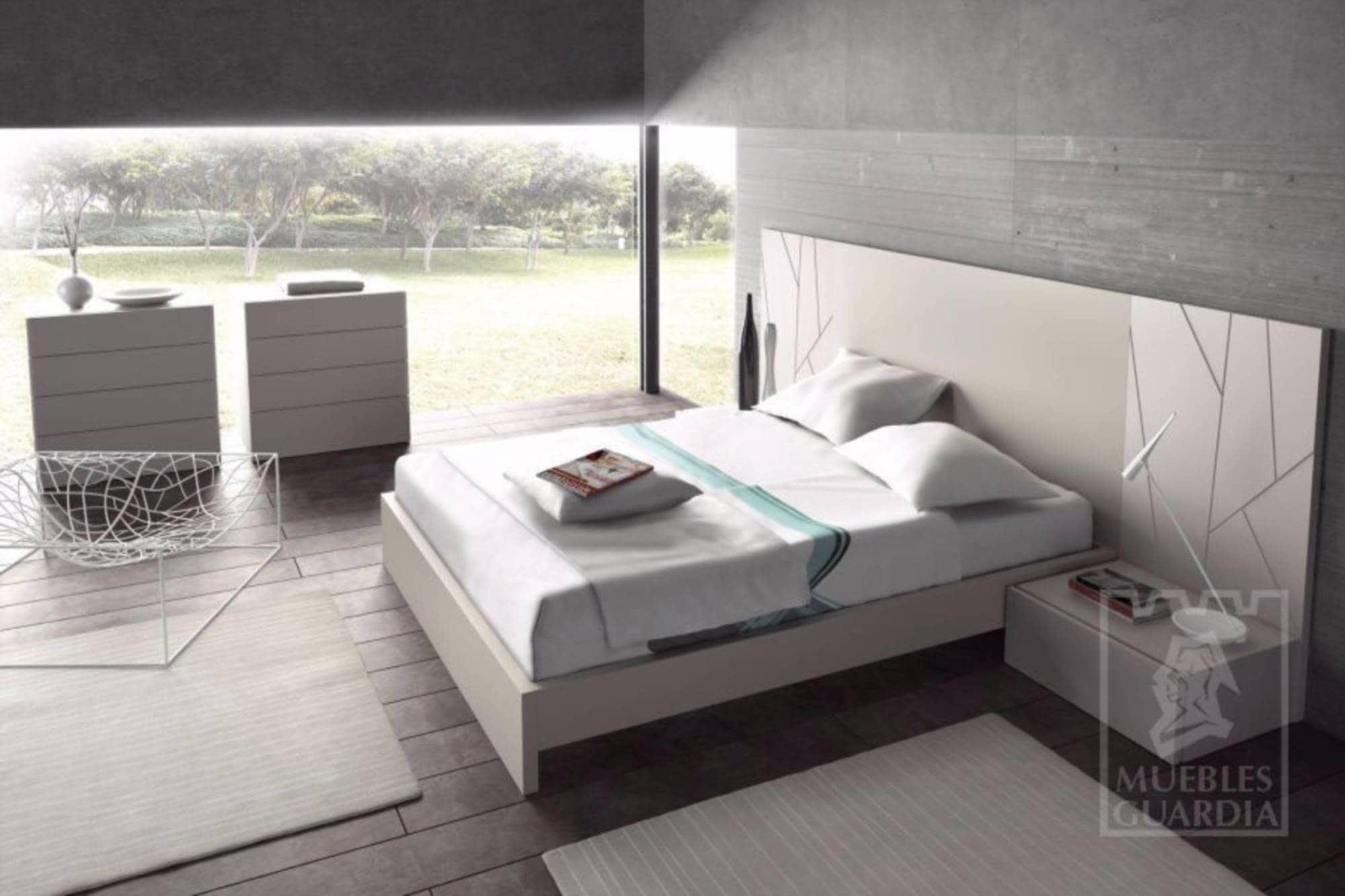 Dormitorios Muebles Para Tu Hogar En Le N Maderalia Muebles # Muebles Guardia