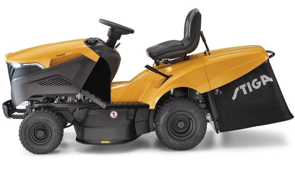mejor tractor para el cesped