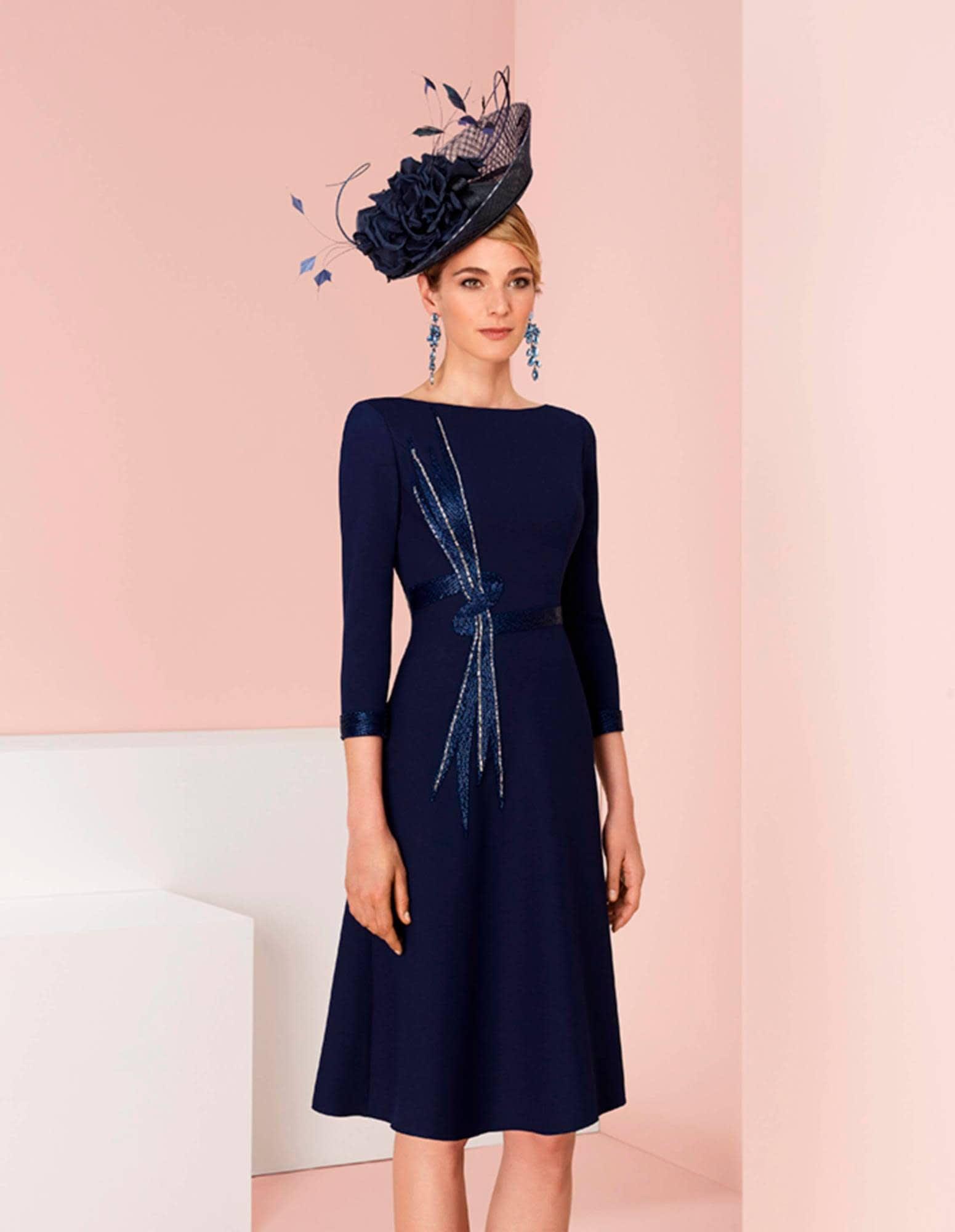 Lujoso Vestidos De Fiesta Almacena Nyc Friso - Ideas de Vestido para ...