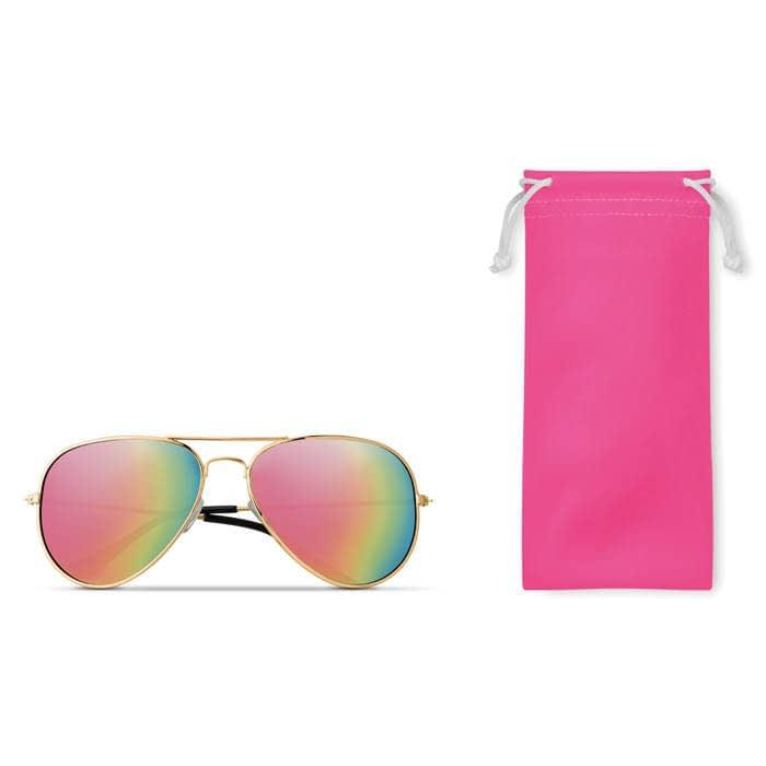 b98b2a256f Gafas de sol funda microfibra | Regalos Promocionales | Regalos ...