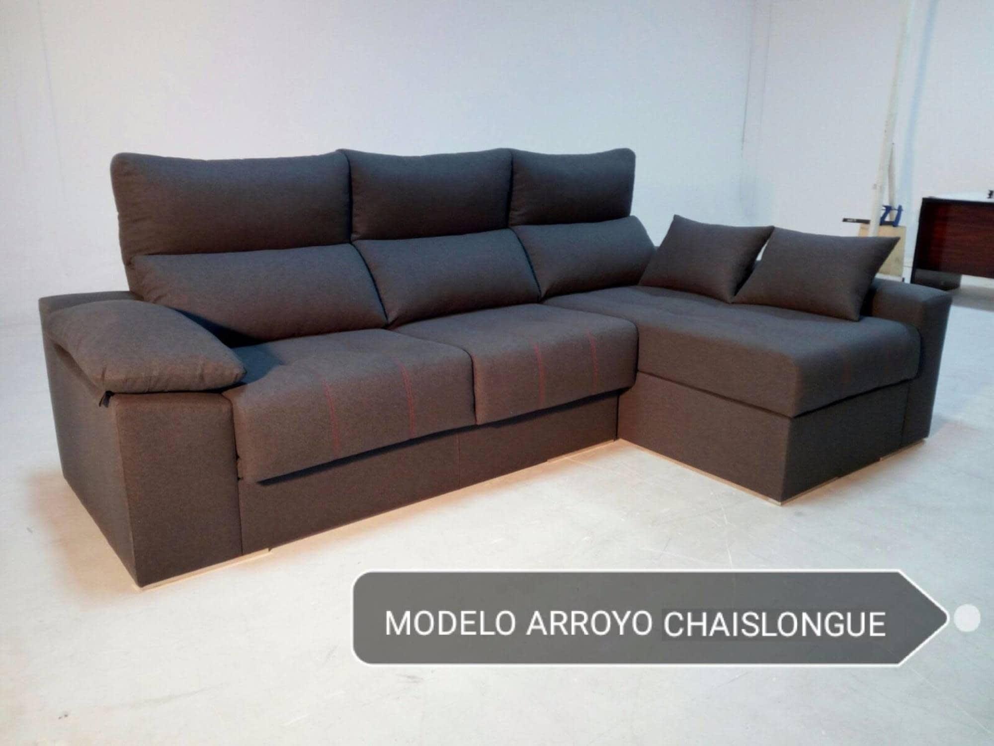 Muebles y sofas obtenga ideas dise o de muebles para su for Muebles llamazares la cabrera
