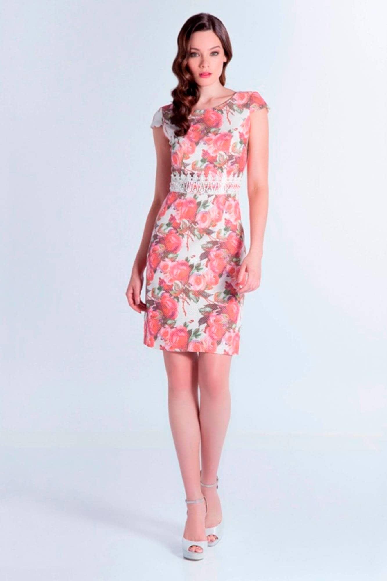 Señora | Vestidos Novia | Confecciones Julio