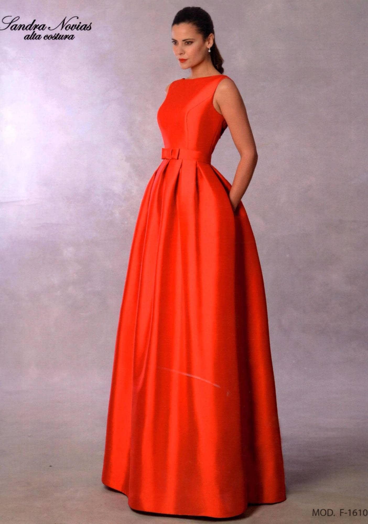 Vestidos madrinas alta costura
