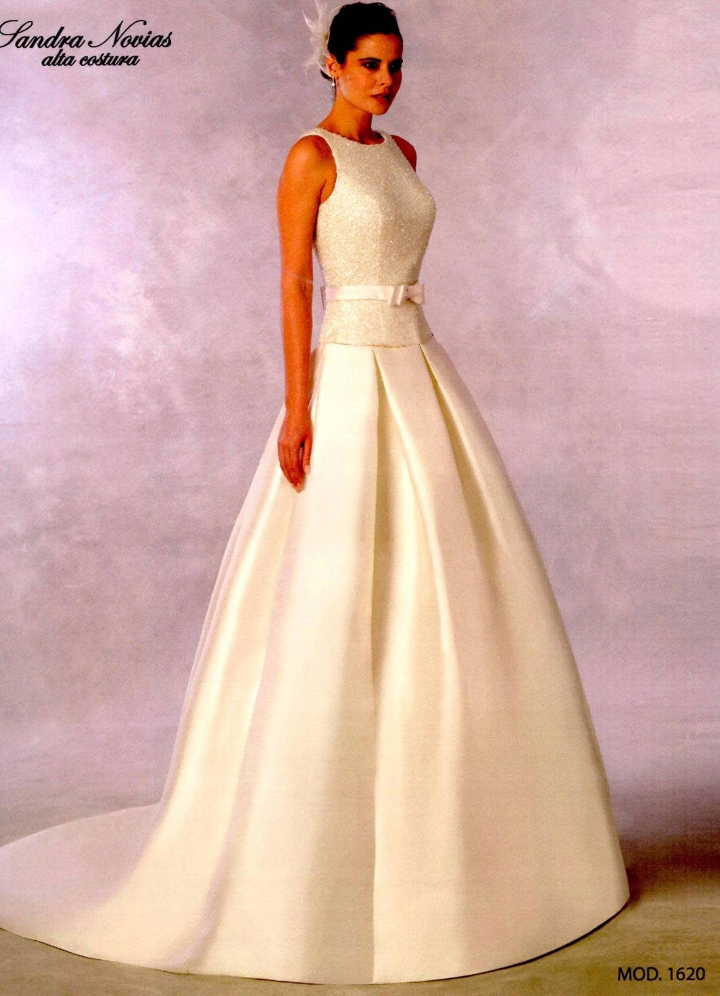 Asombroso Vestidos Novia Alta Costura Ideas Ornamento Elaboración ...