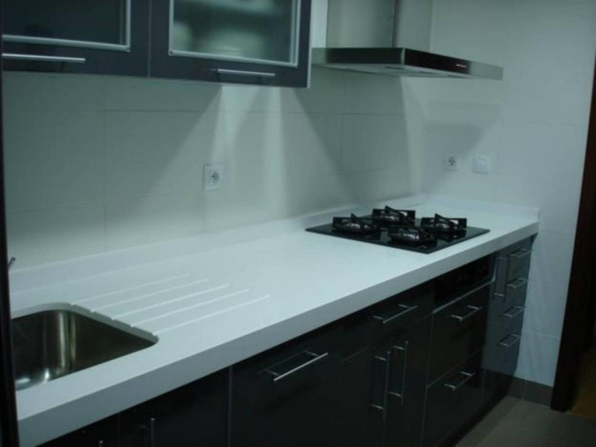 Precio granito encimera cocina encimeras de granito como - Precio encimera granito ...