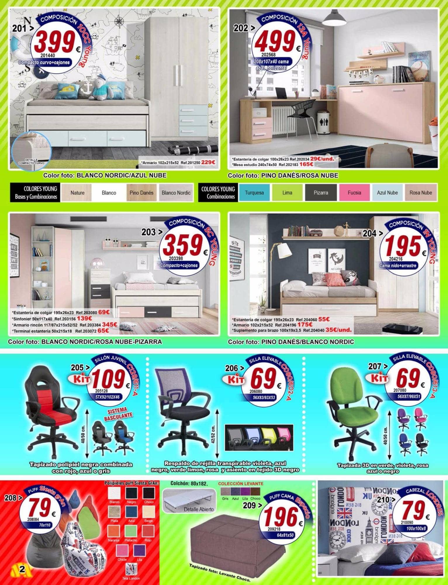 Noticias Muebles Mart Nez Tienda De Muebles En Segorbe  # Muebles Martinez