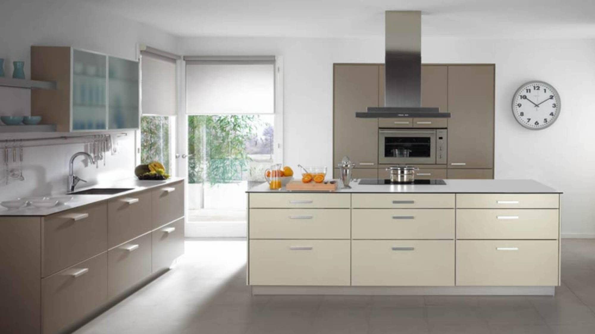 Mobiliario De Cocina Materiales El 13 Rivas S L  # Muebles Suministros Rivas