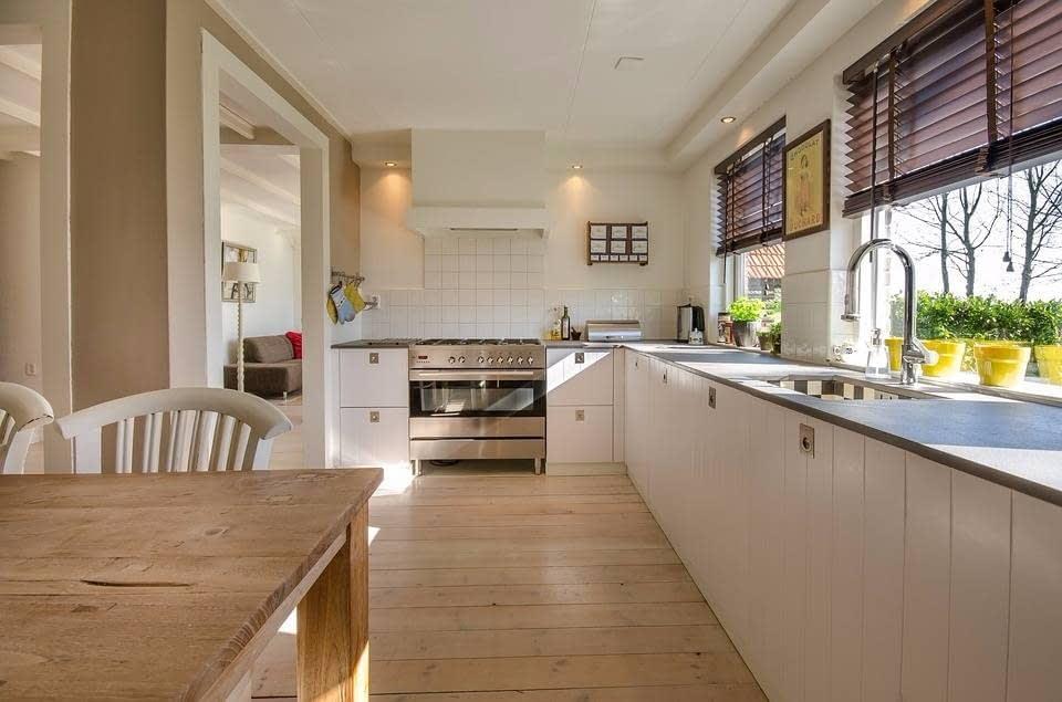 Venta de muebles de cocina en Burgos   Duo Cocinas, empresa de ...