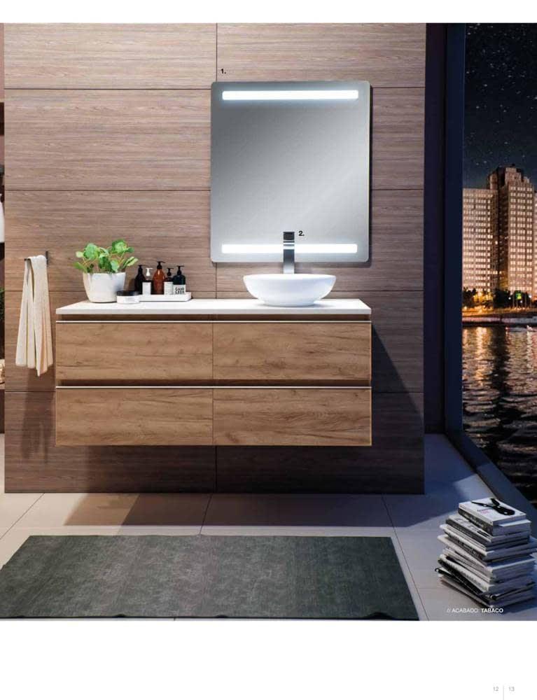 Muebles de baño | Cocinas Indalo | ¡Renovar tu cocina nunca ...