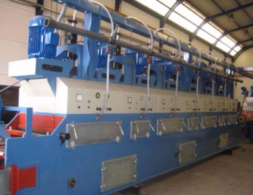 Instalacion y mantenimiento de maquinaria sl