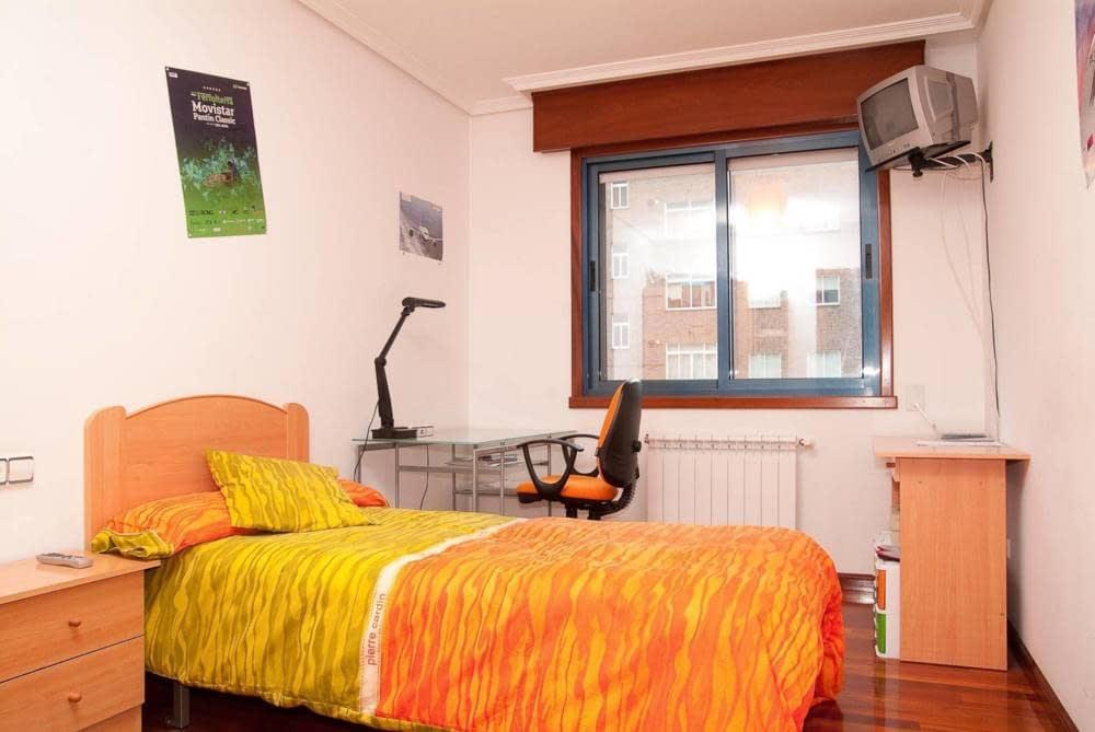 Residencia de estudiantes en ferrol ferrolterra for Para alquilar habitaciones