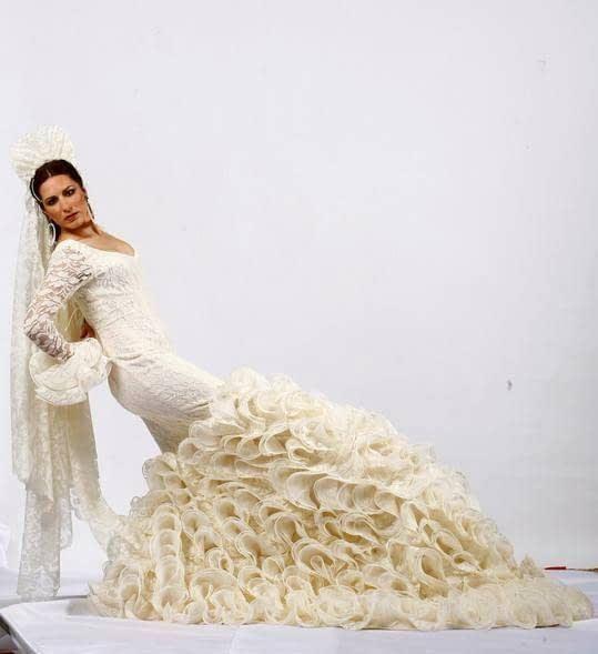especial bodas | fantasía flamenca