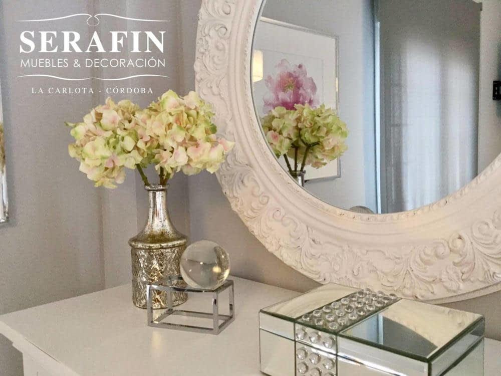 Quien dijo no al color rosa muebles seraf n muebles decoraci n en c rdoba sevilla y m laga - Muebles decoracion sevilla ...