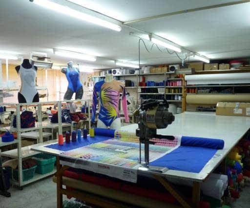 GIMARTEX es una empresa familiar dedicada a la fabricación de prendas  deportivas por encargo para clubs 74d1066cb9dcf